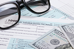 Dallas tax planning services